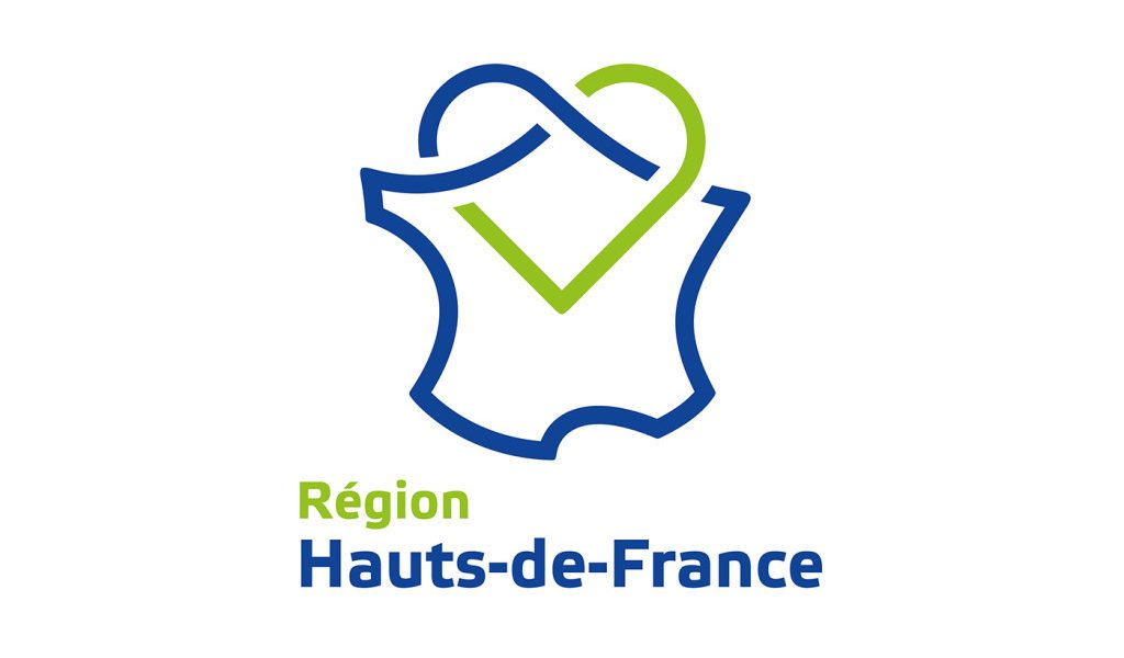 Nouveau logo de la r gion hauts de france les habitants for Haute de france